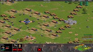 Age of Empires - Game AOE