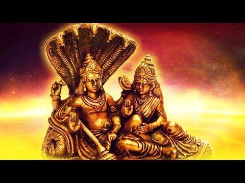 Sri Lakshmi Narayana Hrudayam   Lakshmi Beej Mantra (With Lyrics)   Prema Rengarajan   Most Powerful