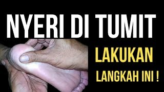 Video ini menceritakan 3 punca yang selalu menjadi sebab terjadinya kebas kaki dan tangan. Bila punc.
