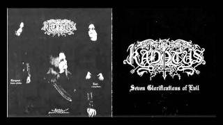 Kadotus - Into Nothingness