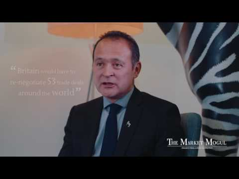 A Conversation with Phil Shaw, Chief Economist at Investec