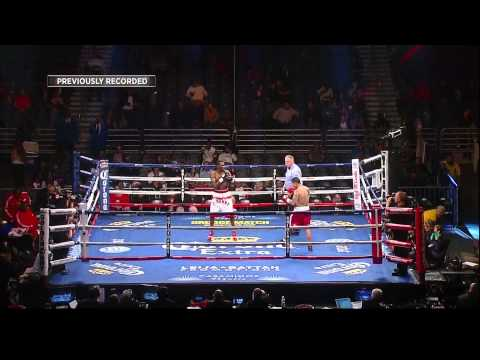 Robert Easter Jr. vs. Hardy Paredes 1080p