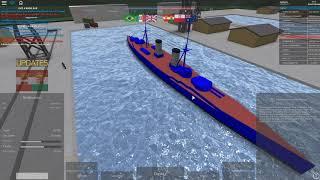 Roblox: Naval 1918 AHN KAISERIN ELISABETH AMALIE Bewertung!