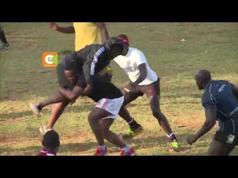 Defending champions KCB up against Kabras Sugar