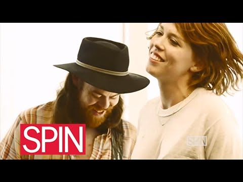 SPIN Sessions: Grouplove