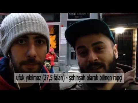 Şehinşah & Heja - (Sakalına Fifa İddiası)