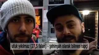Repeat youtube video Şehinşah & Heja - (Sakalına Fifa İddiası)