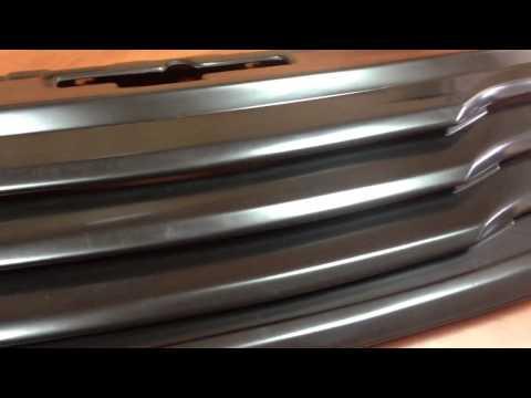 Решетка радиатора ВАЗ 2190 Лада Гранта Ривьер