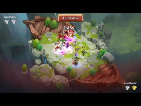 How To Get Fame And Fame Box In Castle Clash
