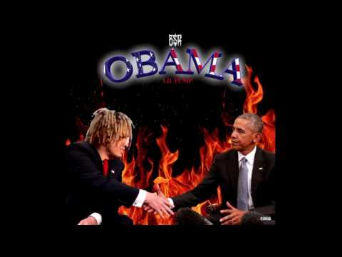 Lil Pump - Obama (Prod. Diablo)