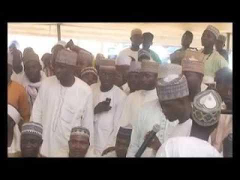 Download Dr. Sheikh Sulaiman Faruq Onikijipa [World Best]  Tani Sheikh Shazili HASBUNALLAHU R T A
