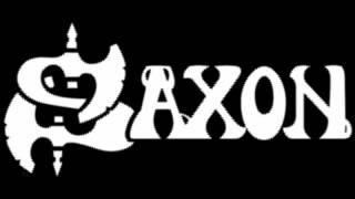 Saxon Live Düsseldorf 19.12.1989