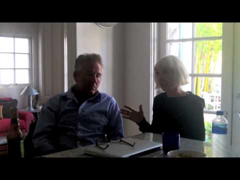 Timothy Bottoms & Tamar Simom Hoffs .  Part 1