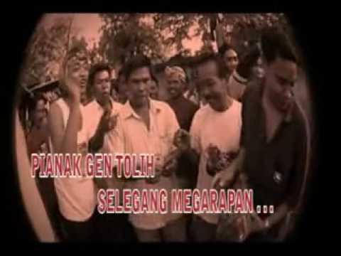 Somahe Bebotoh (DEK ULIK) Karya A.A. Raka Sidan