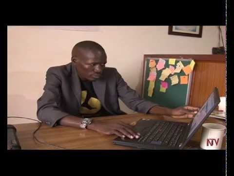 UGANDAN LAWYER HONOURED