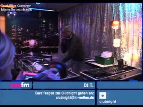 DJ T. - Clubnight (Alemania) 26.08.06 GaliciaClubbing.com