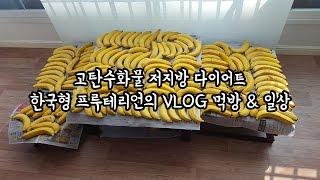 이레네오 고탄수화물 저지방 다이어트 (한국형 프루테리언…