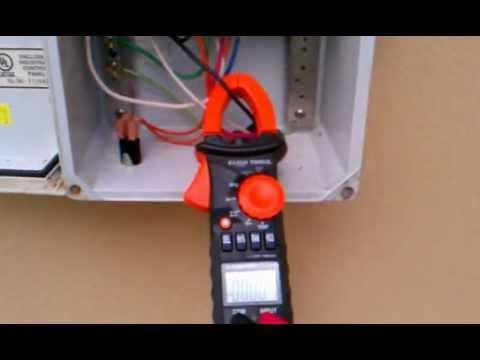 Eone Grinder Pump Operating Daphne Alabama Youtube