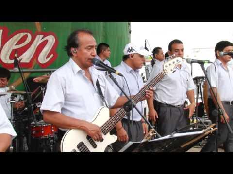 Agua Marina - La Espinita (En Vivo)