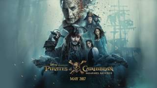 Pirates of the Caribbean 5, Baywatch, and Movie News