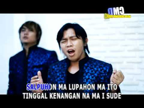 "LAGU BATAK TERBARU THE BOYS TRIO VOL.4 ""OLLATNION MA HO""[Official Music Video]"