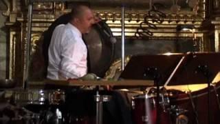Neopercusión - Speculum - Ensemble Andalusí de Tetuán