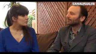 Interview Melanie Doutey et Mathias Gokalp
