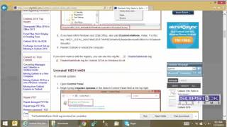 How to use a .Reg File to set a Registry Key