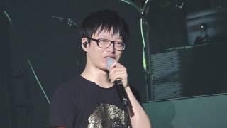 하현우 멘트 + 내가 음악대장이다! [2016 국카스텐(Guckkasten) 전국투어 Squall 서울(160611)]
