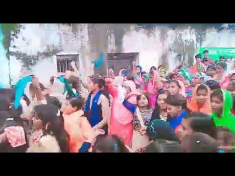 #Muharram julus surhi