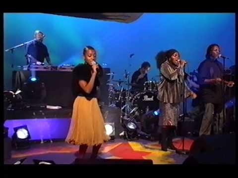 Massive Attack Gold 2000