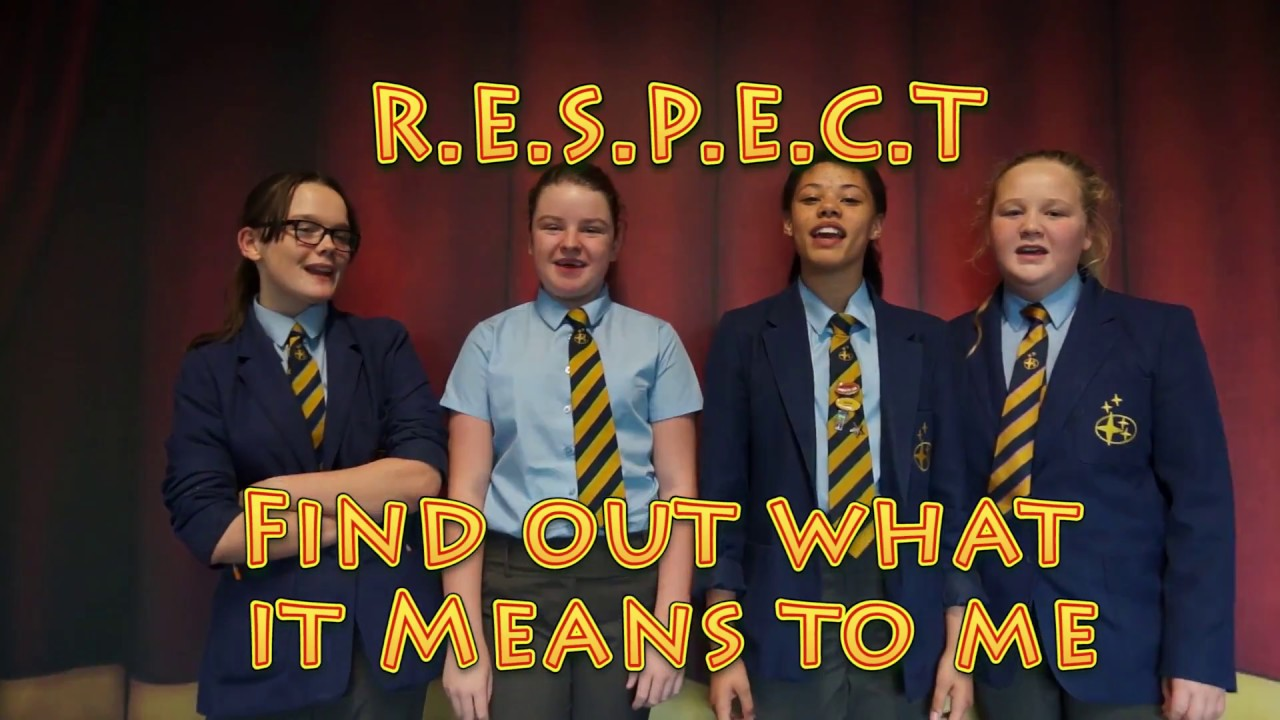 Download SWB Students Talk Respect