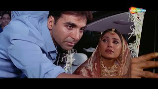 Andaaz Movies Superhit Emotional Scene   Akshay Kumar   Lara Dutta