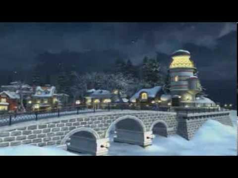Cântece de Crăciun - Fulgi de nea