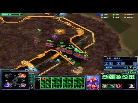 STARCRAFT 2   Widow Mines GOOD UNIT !
