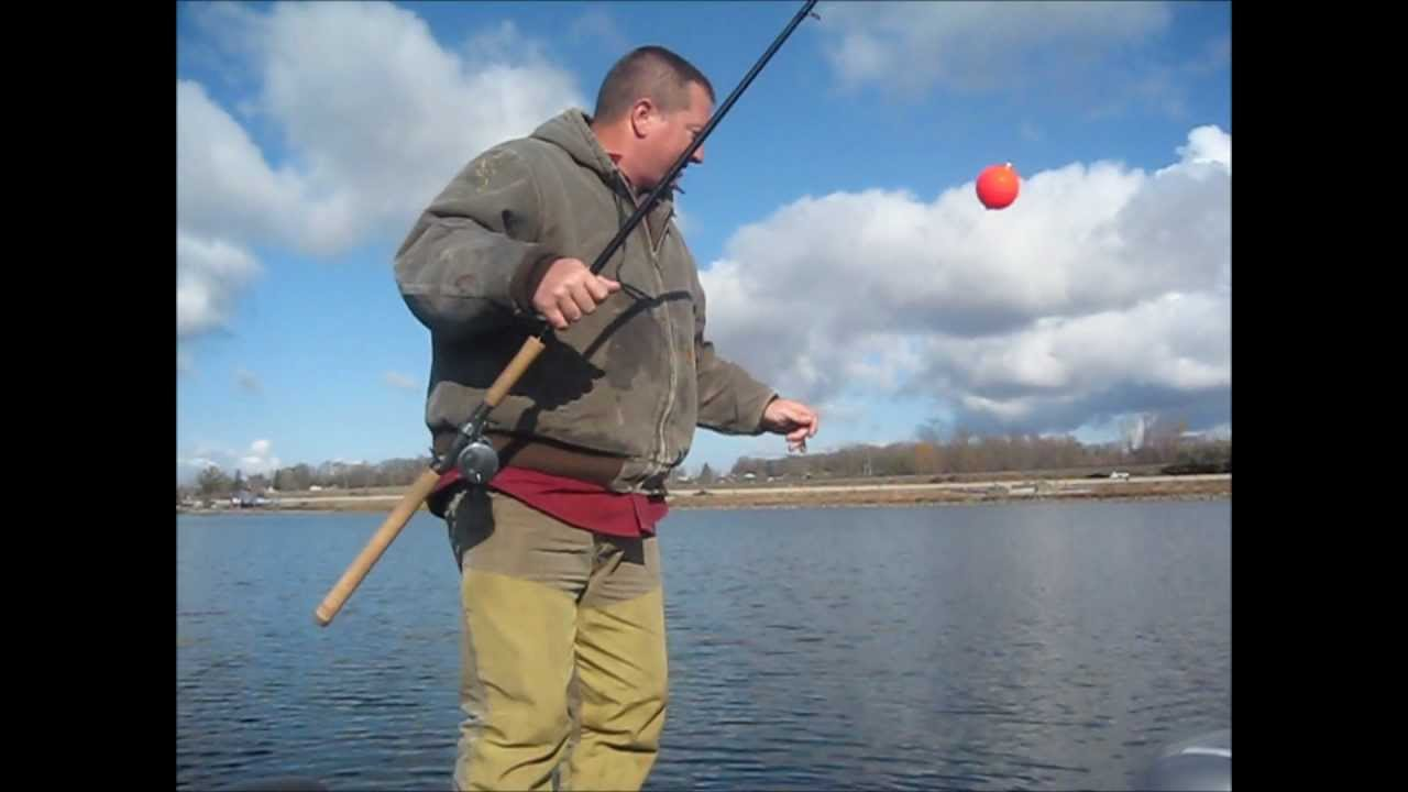 how to make a quick strike rig for musky