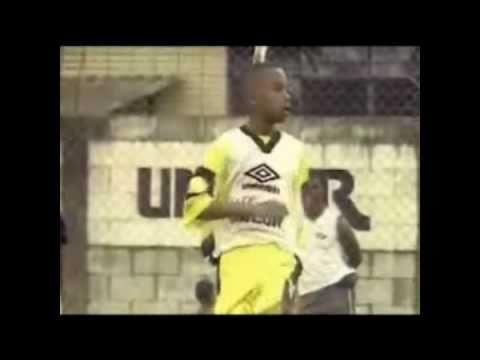 Robinho - Career Highlights - NEW 2011