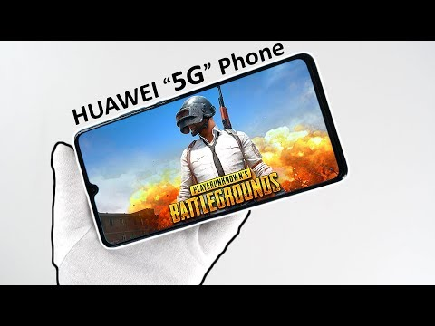 unboxing-huawei-mate20-x-5g-smartphone-+-pubg-mobile-&-fortnite-gameplay