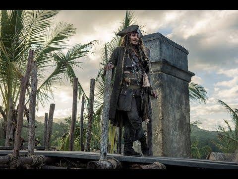 Captain Jack Sparrows Legacy