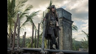Captain Jack Sparrow's Legacy