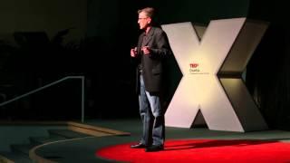 Fail fast & win big: Bernie Schroeder at TEDxEncinitas