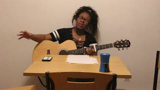"""Common Denominator"" Acoustic Music Video"