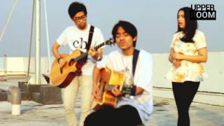 Gambar cover Alvin and I - Tenang Jiwa   UPPER ROOM