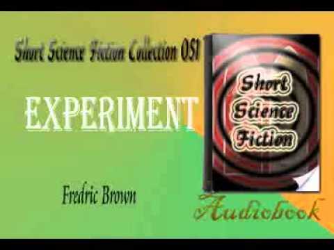 Experiment Fredric Brown Audiobook