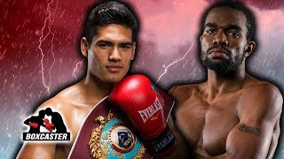 Gilberto Ramirez vs. Jesse Hart II Championship Preview | Boxing Highlights | BOXCASTER