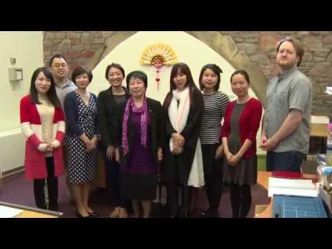 Bristol & Avon Chinese Women's Group | Chinese Lantern Project