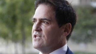 Mark Cuban on the economy, Donald Trump
