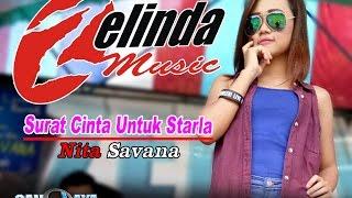 SURAT CINTA UNTUK STARLA - Virgoun (Cover)by NITA SAVANA OM ZELINDA live Ngadirejo