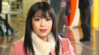 主演:秋山奈々(風歩役) 細田よしひこ他 原作:森山風歩.