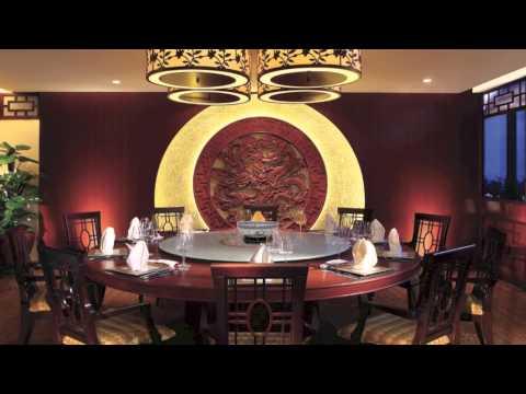Peach Blossoms Chinese Restaurant Restaurant Cafe Interior Design